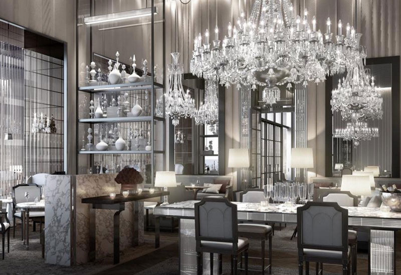 Culture jacquelyn willard - Baccarat hotel new york ...